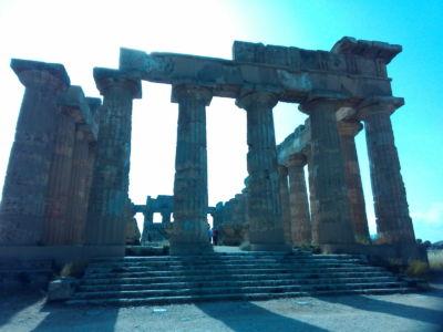 Sicilia Selinunte