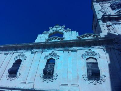 Barocco Siliano